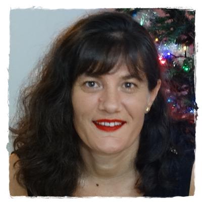 Nathalie FOREST-SIBELLAS